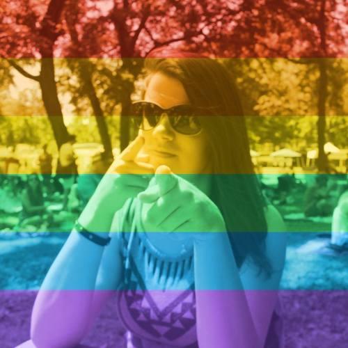 LGBT Jenn
